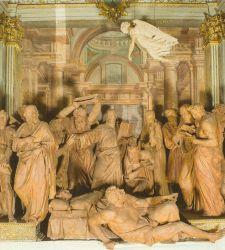 Alfonso Lombardi, scultore, in mostra a Bologna