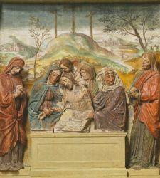 """La preziosa rassegna di Padova al Museo Diocesano: """"A nostra immagine. scultura in terracotta del Rinascimento da Donatello a Riccio"""""""