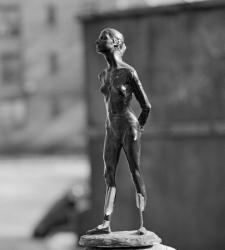 Bergamo, riaperta la mostra sulla New York insolita fotografata da Antonio Rovaldi