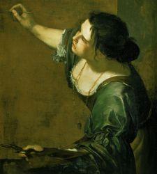 Rimandata la prima grande mostra nel Regno Unito dedicata ad Artemisia