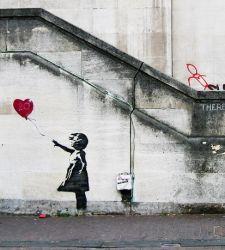 A Palermo la mostra dedicata a Banksy