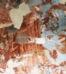 Il Trionfo della Morte, il capolavoro di Bonamico Buffalmacco nel Camposanto di Pisa