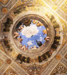 La Camera degli Sposi. Il capolavoro di Andrea Mantegna a Mantova