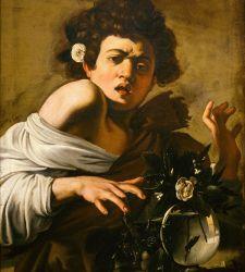 A Roma, Caravaggio e altri artisti del suo tempo sono in mostra a Palazzo Caffarelli
