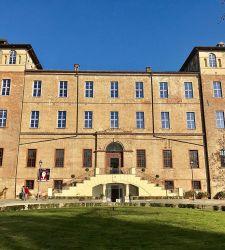 Torino, al Castello di Vinovo arriva la mostra impossibile su Leonardo, con opere riprodotte in scala 1:1