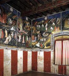 Il ciclo dei mesi di Torre Aquila nel Castello del Buonconsiglio: un capolavoro del Gotico Internazionale a Trento