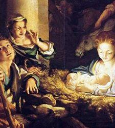 Le notti del Correggio. Il sorprendente ritrovamento di un capolavoro allegriano