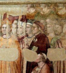 Firenze, nel 2021 al Museo del Bargello due importanti mostre per raccontare Dante