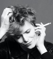 Palermo, David Bowie in cento scatti. L'amicizia tra il Duca Bianco e Sukita
