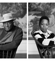 A New York la mostra postuma di Okwui Enwezor: un progetto sul dolore dei neri d'America