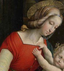 Torino, alla Galleria Sabauda una mostra va sulle tracce di Raffaello in Piemonte