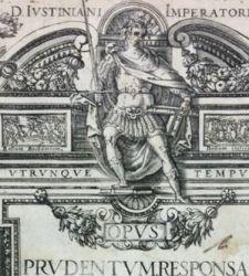 Scoperti e restituiti dieci volumi del Cinque e Seicento rubati al Seminario di Massa Marittima