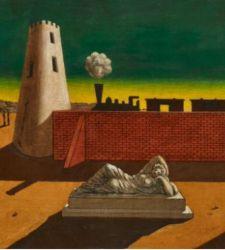 L'arte italiana traina l'asta autunnale di Dorotheum