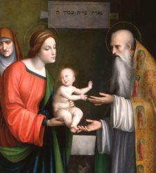 Un itinerario di restauro: dall'Abbazia del Monte alla Pinacoteca Comunale di Cesena