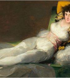 Da Goya a Eliasson passando per Rodin e Arp, un 2021 di grandi mostre alla Fondazione Beyeler