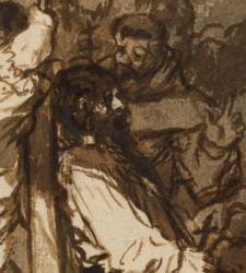Gli orrori della Spagna d'inizio Ottocento nel Cuaderno C di Francisco Goya
