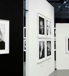Al MAXXI duecento ritratti esposti per la mostra fotografica di Giovanni Gastel
