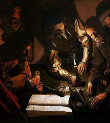 Notturni a lume di candela. Il caravaggismo di Georges de La Tour. In mostra a Milano