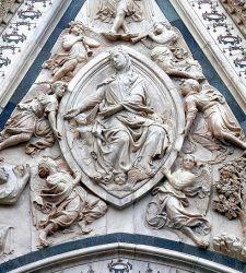 Nanni, di Antonio di Banco Falco. Scultore Principe del Rinascimento