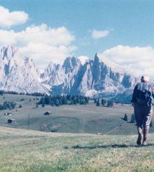 CAMERA di Torino presenta i capolavori della Collezione Bertero, da Capa a Ghirri