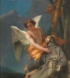 Tiepolo e Napoli Liberty, le due grandi mostre d'autunno delle Gallerie d'Italia di Milano e Napoli