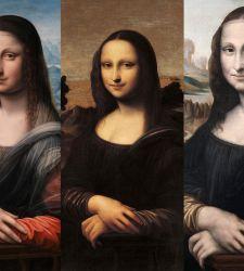 Una, dieci, cento Gioconde: le copie e le varianti antiche del capolavoro di Leonardo da Vinci