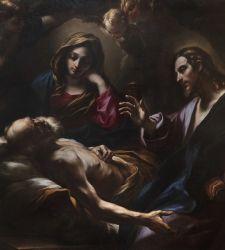 La luce del Barocco in mostra ad Ariccia: una rassegna con dipinti da collezioni romane