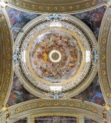 Luoghi Barocchi a Genova: la conquista di uno spazio infinito