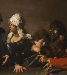 Roma, ai Musei Capitolini una mostra sulle opere caravaggesche della collezione di Roberto Longhi