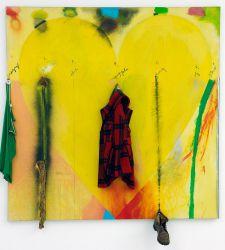 Roma, prorogata la mostra di Jim Dine fino al 26 luglio