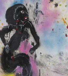 "A Palermo apre la mostra ""Mapping"", personale di Julien Friedler"