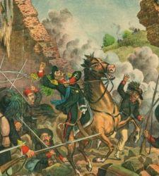 A Bologna una mostra su Leopoldo Serra, il primo bersagliere della breccia di Porta Pia