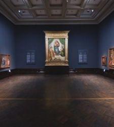 Arte in tv di fine 2020: il docufilm su Pompei, gli impressionisti segreti, la Madonna Sistina