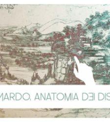 A Vinci una mostra consente di esplorare cinque disegni di Leonardo in versione digitale