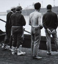 Da Letizia Battaglia a Francesca Woodman, donne protagoniste della fotografia degli anni '50, '60 e '70 in mostra a Ferrara