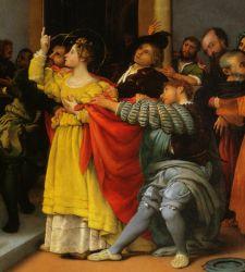 Le opere di Lorenzo Lotto a Jesi: cinque capolavori del Cinquecento