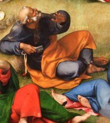 L'inquietudine di Lorenzo Lotto tra Leopardi e Anna Banti: la Trasfigurazione di Recanati