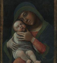Il Mantegna ritrovato. Al Museo Poldi Pezzoli la mostra-dossier sul restauro
