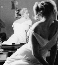 Dalla fotografia all'opera finale. A Miramare una mostra indaga su un nuovo aspetto di Marcello Dudovich