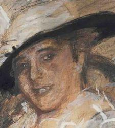 Margherita Sarfatti e l'arte in Italia tra le due guerre. Una mostra alla Galleria Russo di Roma