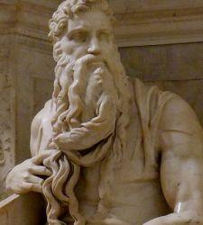 Quando il Mosè di Michelangelo si raccontò a Freud