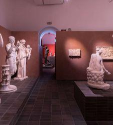 Un popolo di statue: la Collezione Torlonia in mostra