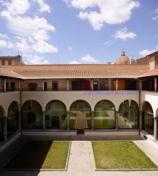 Quest'estate il Museo Novecento di Firenze si trasforma in uno spazio teatrale corale