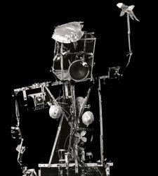 Che cosa hanno da dire gli artisti contemporanei sull'Intelligenza Artificiale?
