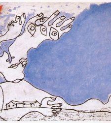 Una grande mostra dedicata ai paesaggi di Osvaldo Licini nel suo paese natale