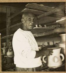 Pablo Picasso, la rilettura dell'antico nelle sue opere in ceramica