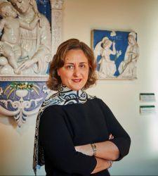 """Paola D'Agostino (direttore Bargello): """"Andare in un museo sarà come fare una visita privata straordinaria"""""""
