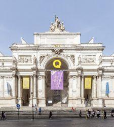 Gucci regala a tutti l'ingresso alla Quadriennale di Roma. E la mostra diventa gratuita