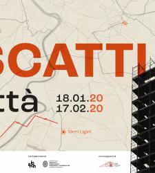 Roma, a Palazzo Merulana una mostra analizza la rigenerazione urbana della Capitale