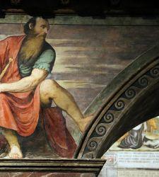 L'arte del Romanino secondo Pasolini